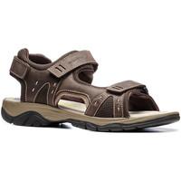 Boty Muži Sportovní sandály Stonefly 108692 Hnědý