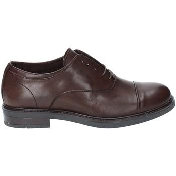 Boty Muži Šněrovací společenská obuv Rogers 1236 Šedá