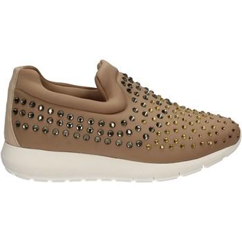 Boty Ženy Street boty IgI&CO 7763 Béžový
