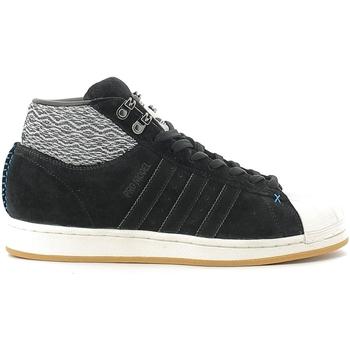 Boty Muži Kotníkové tenisky adidas Originals AQ8159 Černá
