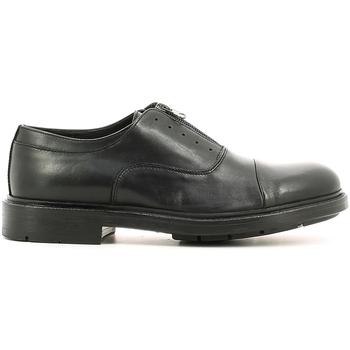 Boty Muži Šněrovací společenská obuv Rogers 3092 Černá
