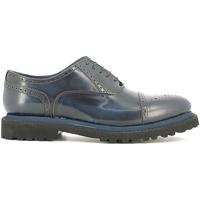 Boty Muži Šněrovací polobotky  Rogers 967-69 Modrý