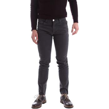 Textil Muži Kapsáčové kalhoty Sei3sei 02396 Šedá