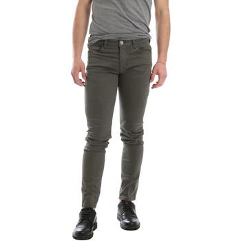 Textil Muži Kapsáčové kalhoty Sei3sei 02696 Zelený