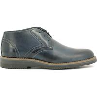 Boty Muži Kotníkové boty Rogers 1790B Modrý
