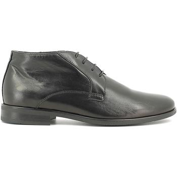 Boty Muži Kotníkové boty Rogers 200OB Černá
