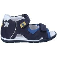 Boty Děti Sportovní sandály Balducci CITA1081 Modrý