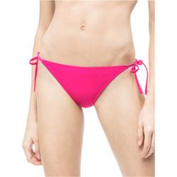 Textil Ženy Plavky / Kraťasy Calvin Klein Jeans KW0KW00647 Růžový