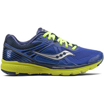 Boty Ženy Běžecké / Krosové boty Saucony S10329 Modrý