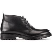Boty Muži Kotníkové boty Lumberjack SM52503 001 B01 Černá