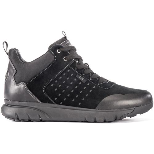 Boty Muži Kotníkové boty Lumberjack SM34505 007 M65 Černá