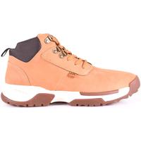 Boty Muži Kotníkové boty Lumberjack SM52301 001 Žlutá