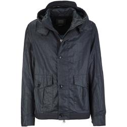 Textil Muži Bundy Geox M7220R T2331 Modrý