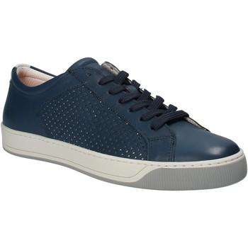 Boty Muži Nízké tenisky Maritan G 210089 Modrý