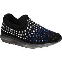 Boty Ženy Street boty IgI&CO 7763 Modrý