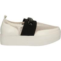 Boty Ženy Street boty Solo Soprani C460 Bílý