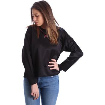 Textil Ženy Mikiny Emporio Armani EA7 6XTM68 TN11Z Černá