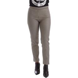 Textil Ženy Mrkváče Gaudi 64FD20235 Černá