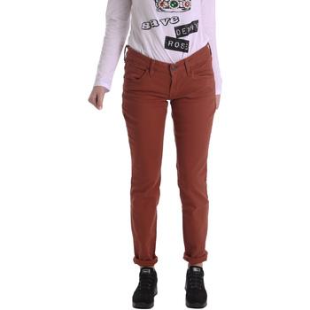 Textil Ženy Kapsáčové kalhoty Fornarina BIR1G41G28050 Hnědý