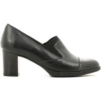 Boty Ženy Mokasíny Melluso X5602 Černá