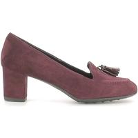 Boty Ženy Mokasíny Grace Shoes 206 Červené