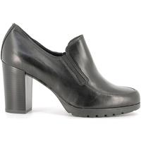 Boty Ženy Nízké kozačky Grace Shoes 6621739 Černá