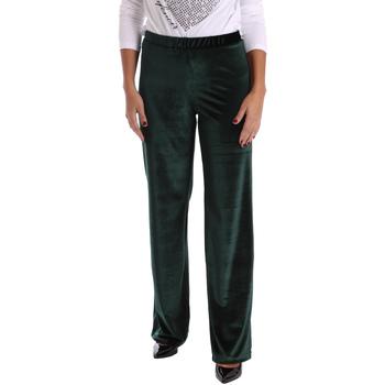 Textil Ženy Turecké kalhoty / Harémky Gazel AB.PA.LU.0039 Zelený
