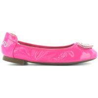 Boty Dívčí Baleríny  Lelli Kelly L17E4108 Růžový
