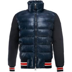 Textil Muži Prošívané bundy Invicta 4431490/U Modrý
