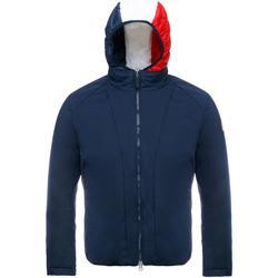 Textil Muži Prošívané bundy Invicta 4431492/U Modrý