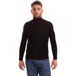 Textil Muži Svetry Gaudi 821BU53034 Černá