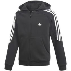 Textil Děti Mikiny adidas Originals DW3867 Černá