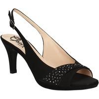 Boty Ženy Sandály Grace Shoes 2068 Černá