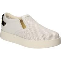 Boty Ženy Street boty Byblos Blu 672026 Bílý