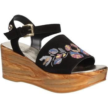Boty Ženy Sandály Byblos Blu 672210 Černá