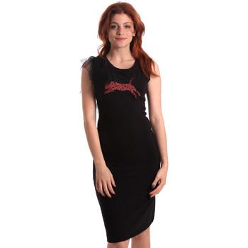 Textil Ženy Krátké šaty Fornarina SE178D55F42400 Černá