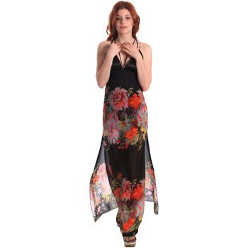 Textil Ženy Společenské šaty Fornarina SE178D67CA0700 Černá