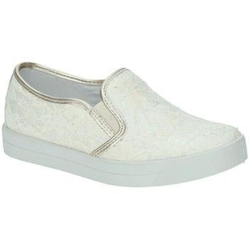 Boty Děti Street boty Primigi 7578 Béžový