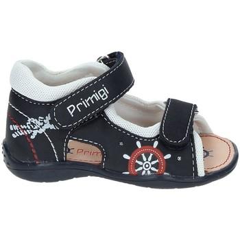Boty Dívčí Sportovní sandály Primigi 7006 Modrý