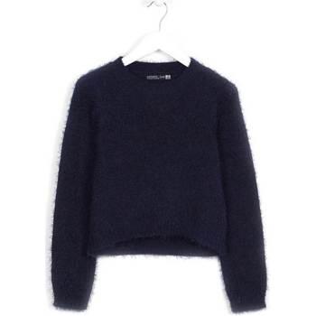 Textil Děti Svetry Losan 624 5001AB Modrý