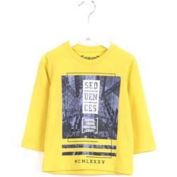 Textil Děti Svetry Losan 625 1036AC Žlutá