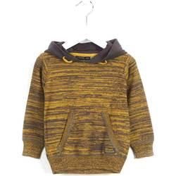 Textil Děti Mikiny Losan 625 5005AC Žlutá