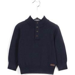 Textil Děti Svetry Losan 625 5730AC Modrý