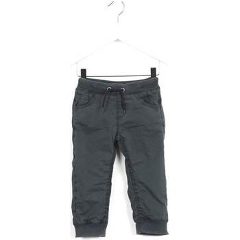 Textil Děti Teplákové kalhoty Losan 625 9016AC Zelený