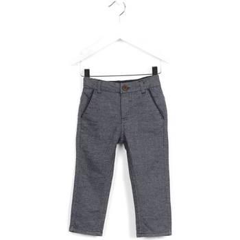 Textil Děti Mrkváče Losan 625 9731AC Modrý