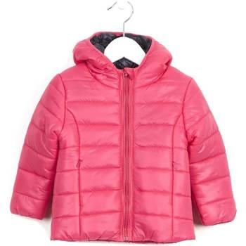 Textil Děti Prošívané bundy Losan 626 2650AD Růžový