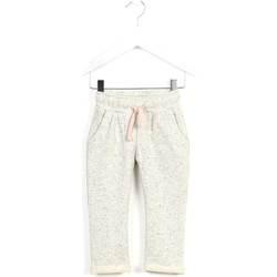 Textil Děti Teplákové kalhoty Losan 626 6028AD Šedá