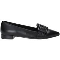 Boty Ženy Mokasíny Grace Shoes 521T110 Černá