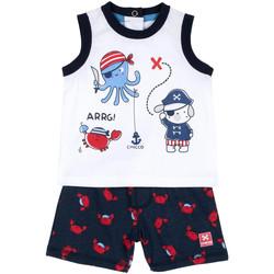 Textil Chlapecké Set Chicco 09076373000000 Modrý