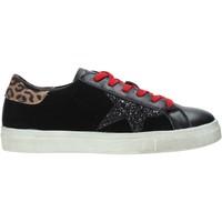 Boty Ženy Nízké tenisky Onyx W19-SOX901 Černá